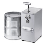 Electric Can Openers Model #266  Single Speed Electric Can Openers 115  volt Edlund 266 Series