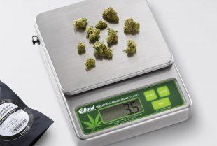 Edlund Cannabis Scale