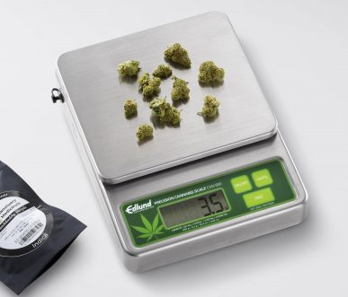Edlund Cannabis Scale